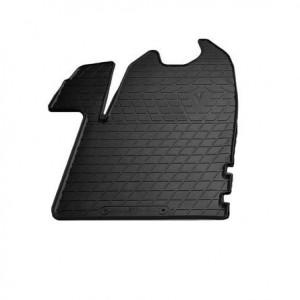 Водительский резиновый коврик Renault Master III 2011- (1018143 ПЛ)