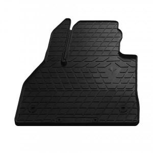 Водительский резиновый коврик Mercedes Citan 2012- (1018174 ПЛ)