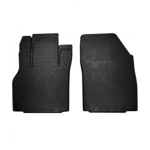 Передние автомобильные резиновые коврики Renault Scenic III 2009- (1018212)