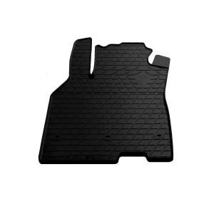 Водительский резиновый коврик Renault Megane III 2008- (1018224 ПЛ)