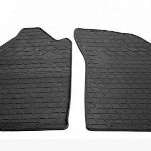 Передние автомобильные резиновые коврики Renault Symbol I 1999- (1018232)