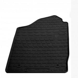 Водительский резиновый коврик Renault Symbol II 2008- (1018244 ПЛ)