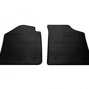 Передние автомобильные резиновые коврики Renault Kangoo 1997- (1018252)