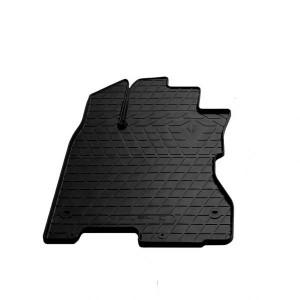 Водительский резиновый коврик Renault Koleos 2008- (1018264 ПЛ)