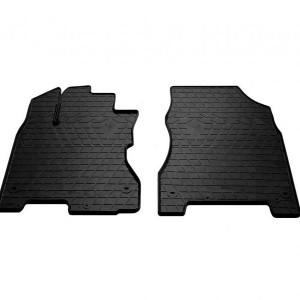 Передние автомобильные резиновые коврики Renault Koleos 2008- (1018262)