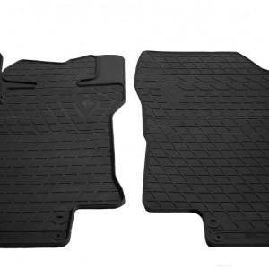 Передние автомобильные резиновые коврики Renault Koleos 2016- (1018272)