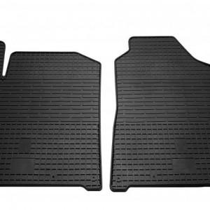 Передние автомобильные резиновые коврики Ssang Yong Korando 2011- (1019012)