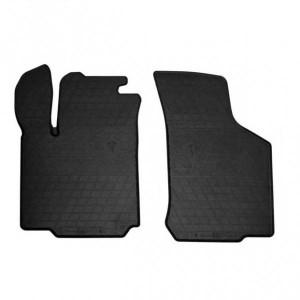 Передние автомобильные резиновые коврики Seat Toledo II 1999- (1020182)
