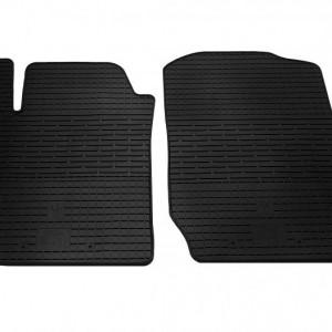 Передние автомобильные резиновые коврики Suzuki Grand Vitara 2005- (1021022)