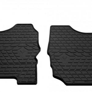 Передние автомобильные резиновые коврики Suzuki Jimny JB 1998-2018 (1021052)