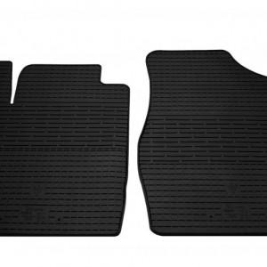 Передние автомобильные резиновые коврики Toyota Camry XV30 2002-2006 (1022092)