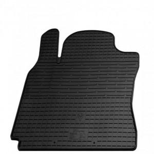 Водительский резиновый коврик Chery Tiggo T11 2006-2014 (1022114 ПЛ)