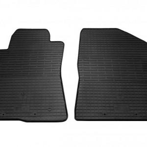 Передние автомобильные резиновые коврики Toyota Avensis 2003-2009 (1022122)