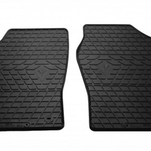 Передние автомобильные резиновые коврики Toyota C-HR 2016- (1022212)