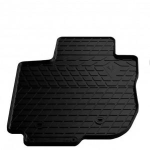 Водительский резиновый коврик Toyota RAV 4 2006- (1022224 ПЛ)