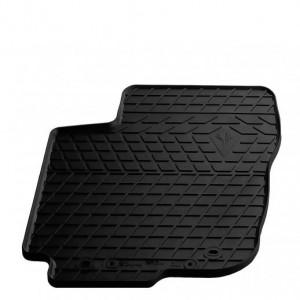 Водительский резиновый коврик Toyota RAV 4 2013- (1022234 ПЛ)