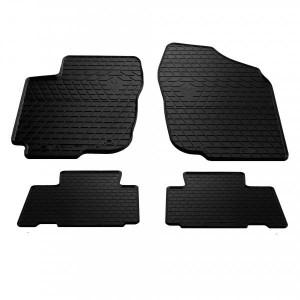 Комплект резиновых ковриков в салон автомобиля Toyota RAV 4 2013- (1022234)