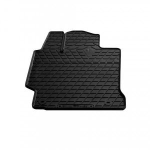 Водительский резиновый коврик Toyota Camry V50 2011- (1022254 ПЛ)