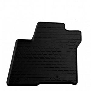 Водительский резиновый коврик Lexus GX II 2010- (1022294 ПЛ)