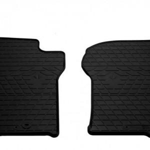 Передние автомобильные резиновые коврики Toyota Land Cruiser Prado 150 2009- (1022292)