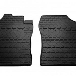 Передние автомобильные резиновые коврики Toyota Corolla 2007-2013 (1022322)