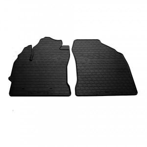 Передние автомобильные резиновые коврики Toyota Auris (E180) 2013- (1022362)