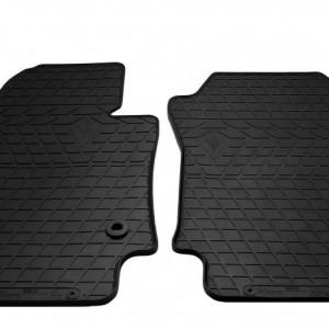 Передние автомобильные резиновые коврики Toyota RAV 4 MT 2018 - (1022462)