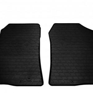 Передние автомобильные резиновые коврики Toyota Corolla Verso (ZER/ZZE) 2004–2009 (1022482)