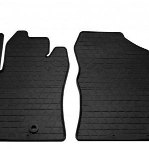 Передние автомобильные резиновые коврики Toyota Verso (R20) 2009- (1022492)
