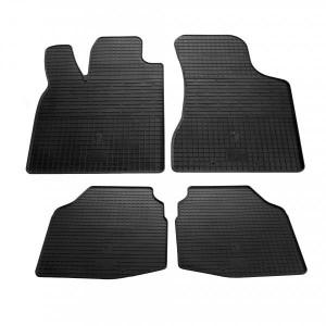 Комплект резиновых ковриков в салон автомобиля Seat Ibiza Mk2 1993- (1024084)