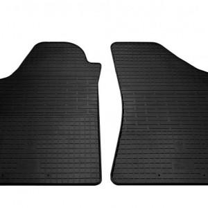 Передние автомобильные резиновые коврики Volkswagen Passat B3 1988- (1024112)