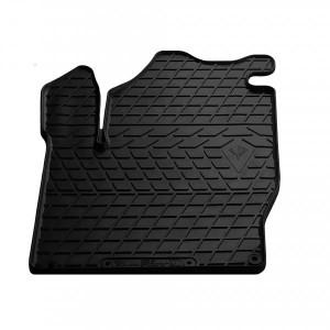Водительский резиновый коврик Seat Alhambra I 1996- (1024184 ПЛ)