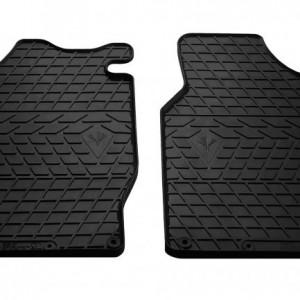 Передние автомобильные резиновые коврики Volkswagen Sharan 1995- (1024182)