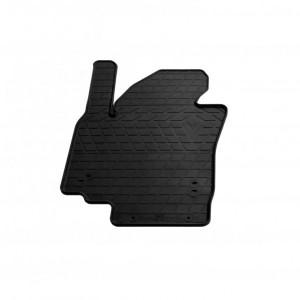 Водительский резиновый коврик Seat Altea XL (1024254 ПЛ)