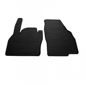 Передние автомобильные резиновые коврики Seat Ibiza 5 2017- (1024332)