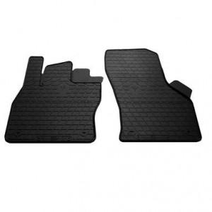 Передние автомобильные резиновые коврики VW Golf 7 2013- (1020192)