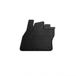 Водительский резиновый коврик VW Golf 7 2013- (1020194 ПЛ)