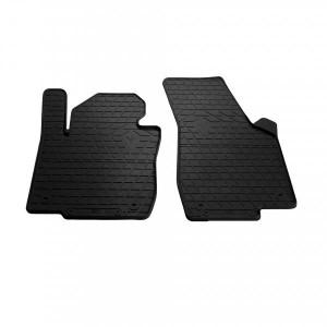 Передние автомобильные резиновые коврики Volkswagen Passat B7 (USA) 2010- (1024352)