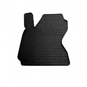 Водительский резиновый коврик VW Passat B5 (1024374 ПЛ)