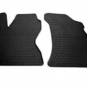 Передние автомобильные резиновые коврики VW Passat B5 1997-2005 (1024372)