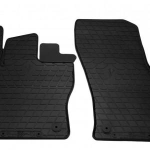 Передние автомобильные резиновые коврики Volkswagen Touran III 2015- (1024392)