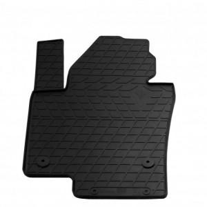 Водительский резиновый коврик Volkswagen Beetle 2011- (1024434 ПЛ)