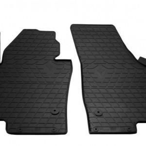 Передние автомобильные резиновые коврики Volkswagen Beetle 2011- (1024432)