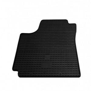 Водительский резиновый коврик Geely Emgrand EC7 (1025014 ПЛ)