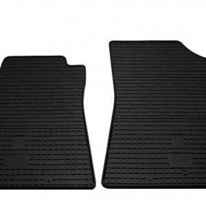 Передние автомобильные резиновые коврики Geely Emgrand EC7 2009- (1025012)