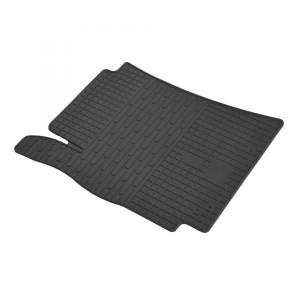 Водительский резиновый коврик Geely MK (1025034 ПЛ)