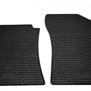 Передние автомобильные резиновые коврики Geely MK Cross 2010- (1025032)