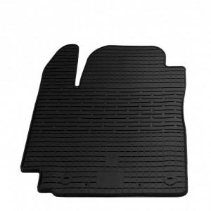 Водительский резиновый коврик Geely GC5 2014- (1025044 ПЛ)