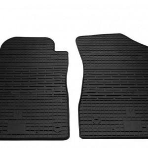 Передние автомобильные резиновые коврики Geely GC5 2014- (1025042)