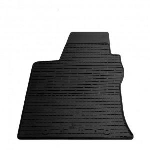 Водительский резиновый коврик Geely GC7 (1025054 ПЛ)